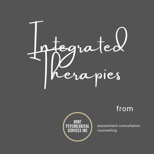 Integrated Therapies from HPS Inc. A multidisciplinary approach for our community.
