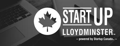 Start up Lloydminster