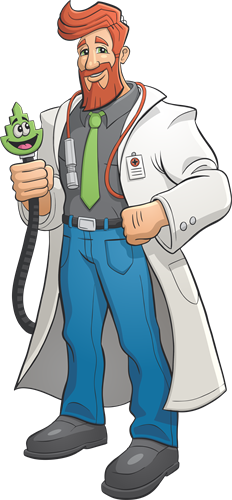 The Guardian Drain Doctor