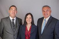 Executive Chamber Agents for Lloydminster & Area (Greg, Carrie, Tim)