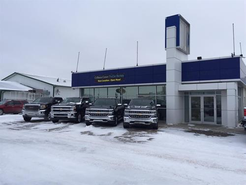 Visit us in our NEW Location!  2205 50 Ave Lloydminster SK