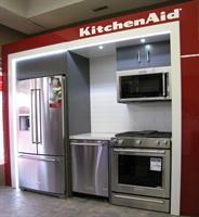 Kitchen  Aide