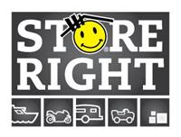 Our StoreRight location has everything you need to store all your goods www.storeright.ca or 780-875-9150