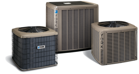 Quality YORK air conditioners