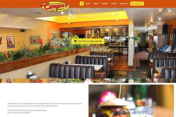 Carpos Restaurant
