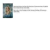 SBW - Speaker Series - Panel Discussion