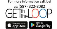 Get In the Loop - Camrose