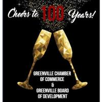 2020 Annual Banquet - Cheers to 100 Years.