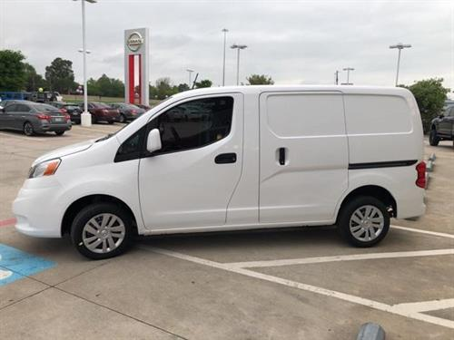 NV 200 Compact Cargo Van - Great for your Business