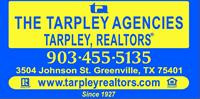 The Tarpley Agencies / Tarpley Realtors