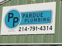 Pardue Plumbing, LLC