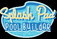 Splash Pad Pool Builder