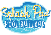 Splash Pad Pool Builder