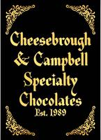 Cheesebrough and Campbell Specialty Chocolates