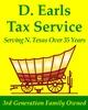 D. Earls Tax Service