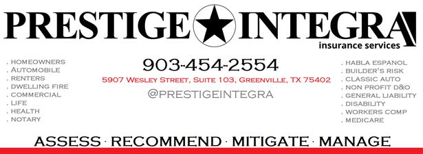 Prestige Integra Insurance Services