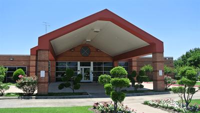 Glen Oaks Hospital