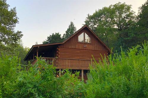 Dogwood Lodge