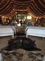 Wedding Loft and Reception Area
