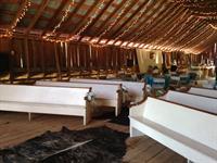 Wedding Loft at Hidden Valley Guest Ranch