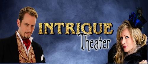 Intrigue Theater, Eureka Springs, AR