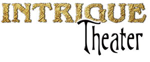 Intrigue Theater Logo
