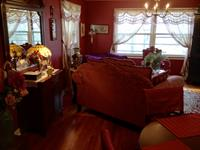 Another view of our living room