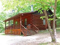 Cabin 12 - Supreme