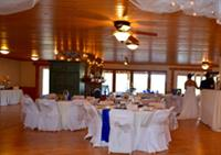 Sky Ridge Pavilion --- private & quiet. Rent the whole resort for your next wedding or special event
