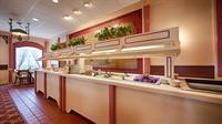 Gazebo Restaurant Breakfast Buffet