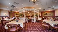 Gazebo Restaurant Dining Room