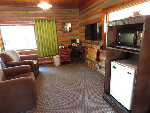 Historic Cabin 6