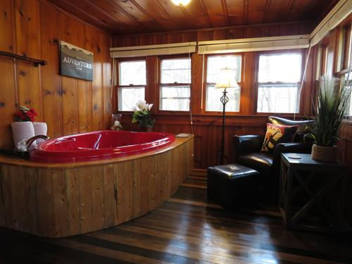 Knotty Pines 30