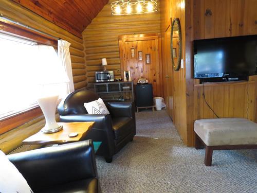 Log Suite 22