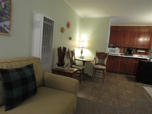 Veranda Suite 28