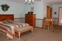Avonleigh Interior