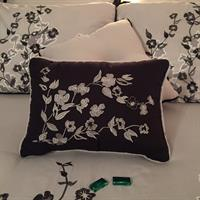 Quality Bedding in every room for your comfort at Cottage On The Hillside