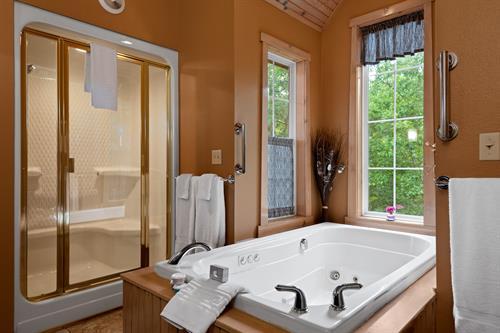 Magnolia Bathroom - Willow is very similar