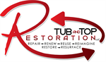 Tub and Top Restoration