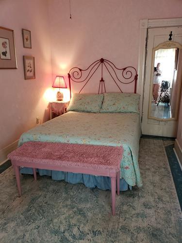 Bijou Room