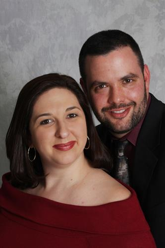 Business Promotional Portraits