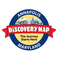 Discovery Map of Annapolis