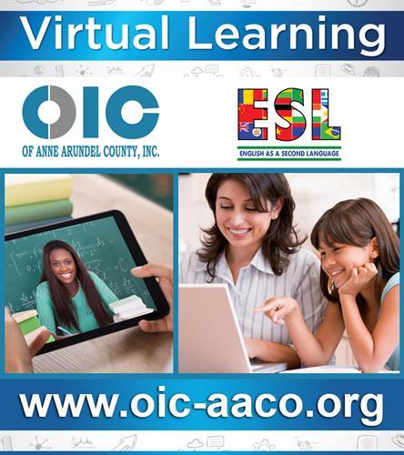 OIC ESL Classes