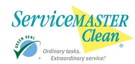 Logo Extraordinary Service & Green Seal Certified