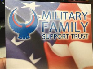 Military Family Support Trust