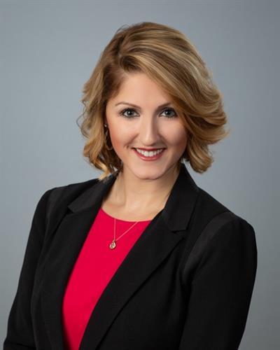Danielle M. Lutyk