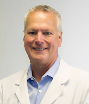 Mark D. Overman, M.D.    Internal Medicine