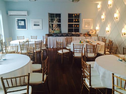 Social Room - Quite Spot for your special event