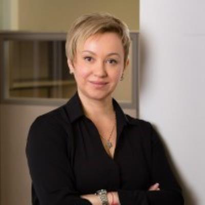 Maria Primushko