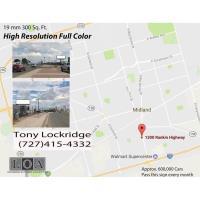 Lockridge Outdoor Advertising - Austin